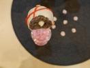 Cake Pop Atom
