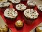 Ferrero Roche Cupcakes