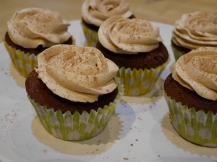 Espresso Cupcakes