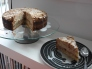 Apple Crumb Coffee Cake